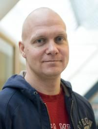 Jonas Landgren