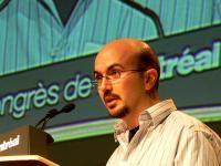 Miguel A. Nacenta
