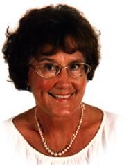 Yvonne Waern