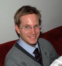 Viktor Bergqvist