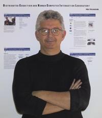James D. Hollan