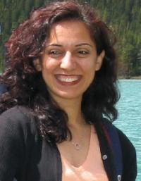 Maryam N. Razavi