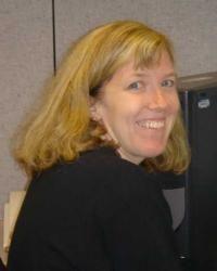 Kirsten Swearingen