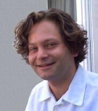 Thomas Baudel