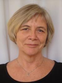 Elin Ronby Pedersen