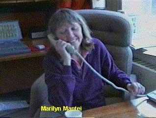 Marilyn Mantei