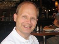 Peter Aberg