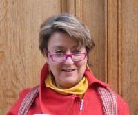 Nancy Frishberg