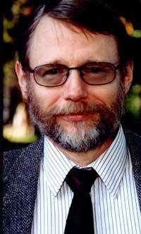 Richard Harshman