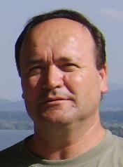 Dorian Gorgan