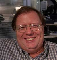 Chris Schmandt