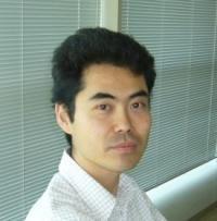 Kiyoshi Kiyokawa