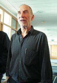 Frieder Nake