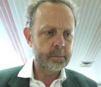 Stephen Boyd Davis