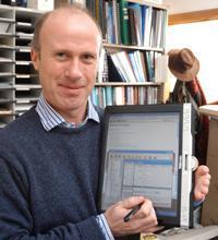 Michael Twidale