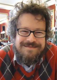 Peter Reichl