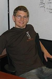 Travis Kriplean