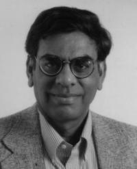 Alladi Venkatesh