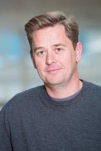 Johan Redstrom
