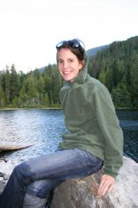 Kristin B. Stecher
