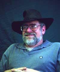 David Ungar