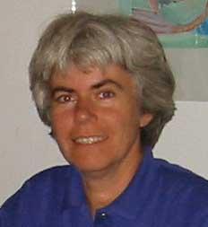 Catherine Plaisant