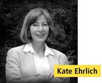 Kate Ehrlich
