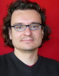 Alexandre R. J. François