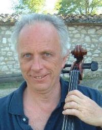 Axel van Lamsweerde