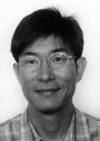 Lawrence Chung