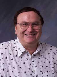 Gavriel Salvendy