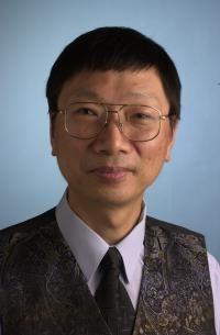 Kecheng Liu
