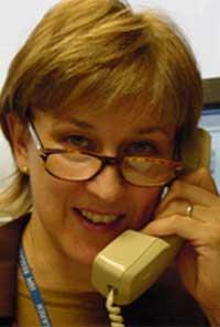 Catalina Danis