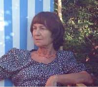 Fiorella De Rosis