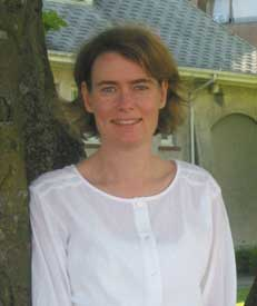 Joanna McGrenere