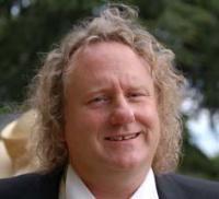 Mark Rouncefield