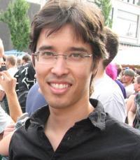 Andrew Jensen Ko