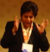 Madhumita Bhattacharya