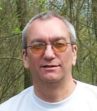 Nigel Seel