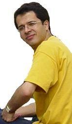 Roozbeh Daneshvar
