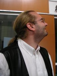Damien Clauzel